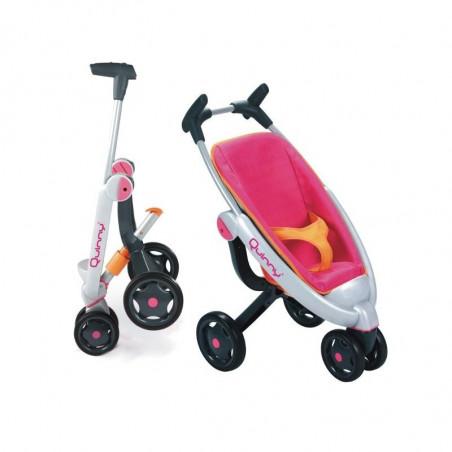 Wózek dla lalki QUINNY spacerówka SMOBY