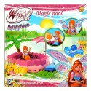 Klocki COBI Winx Bloom Magiczny basen Jacuzzi 80 kl