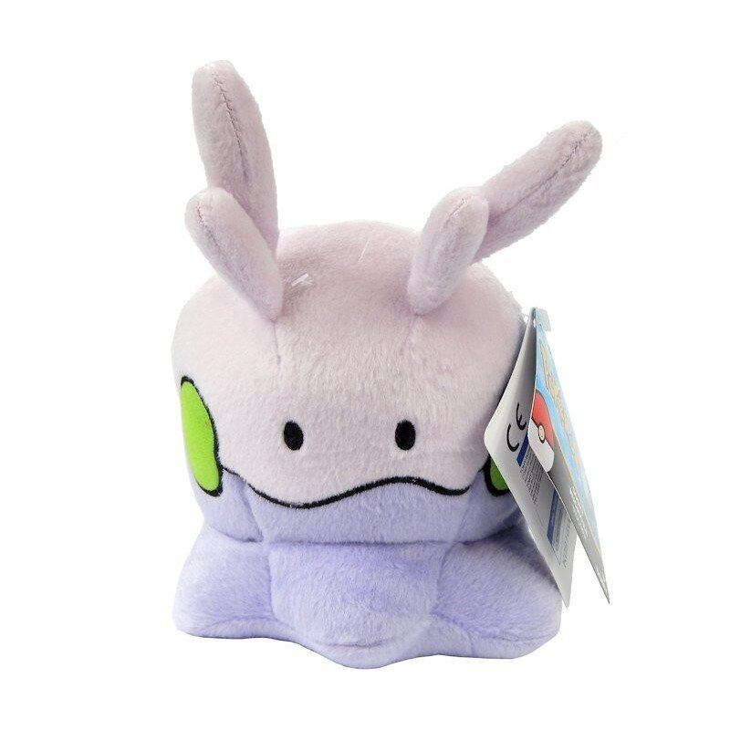 Pokemon Goomy Maskotka Tomy