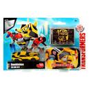 Resorak Bumblebee Transformers Robots in Disguise DICKIE
