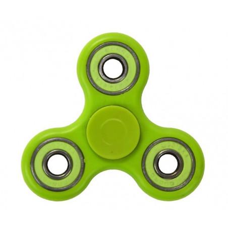 Hand Fidget Spinner 4 łożyska Green