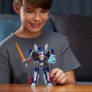 Transformers Optimus Prime MV5 Voyager Hasbro