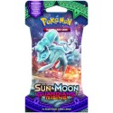 Pokemon Sun & Moon 2: Guardians Rising Sleeved Booster