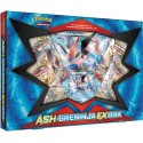 Pokemon Ash-Greninja-EX Box