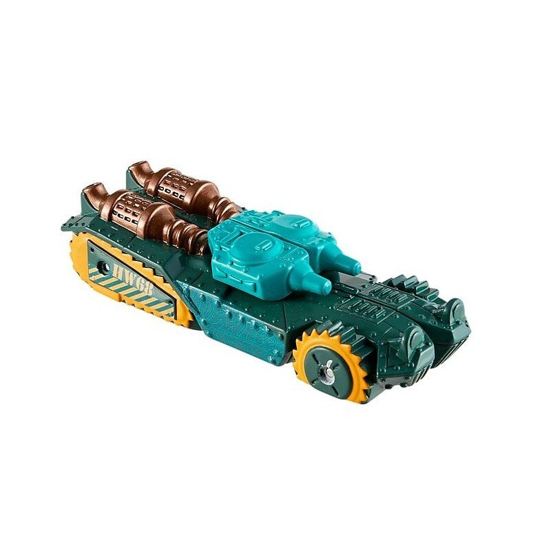Hot Wheels Automagnesiaki SPLITTIN' TANK 2 Mattel