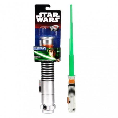 Miecz Świetlny Star Wars Luke Skywalker HASBRO