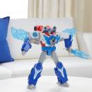 Transformers Optimus Prime Robots in Disguise Hasbro