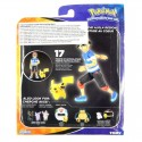 ASH + PIKACHU w regionie Alola - figurki Pokemon TOMY