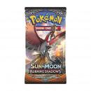 Pokemon Sun & Moon 3 Burning Shadows Booster Pack