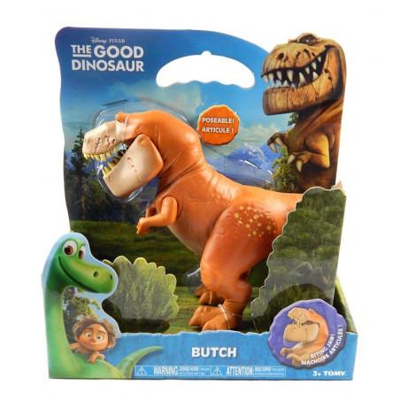 Duża figurka Butch Dobry Dinozaur Tomy 20,5 cm