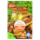 Mini Quiz o Dinozaurach Alexander 196 pytań