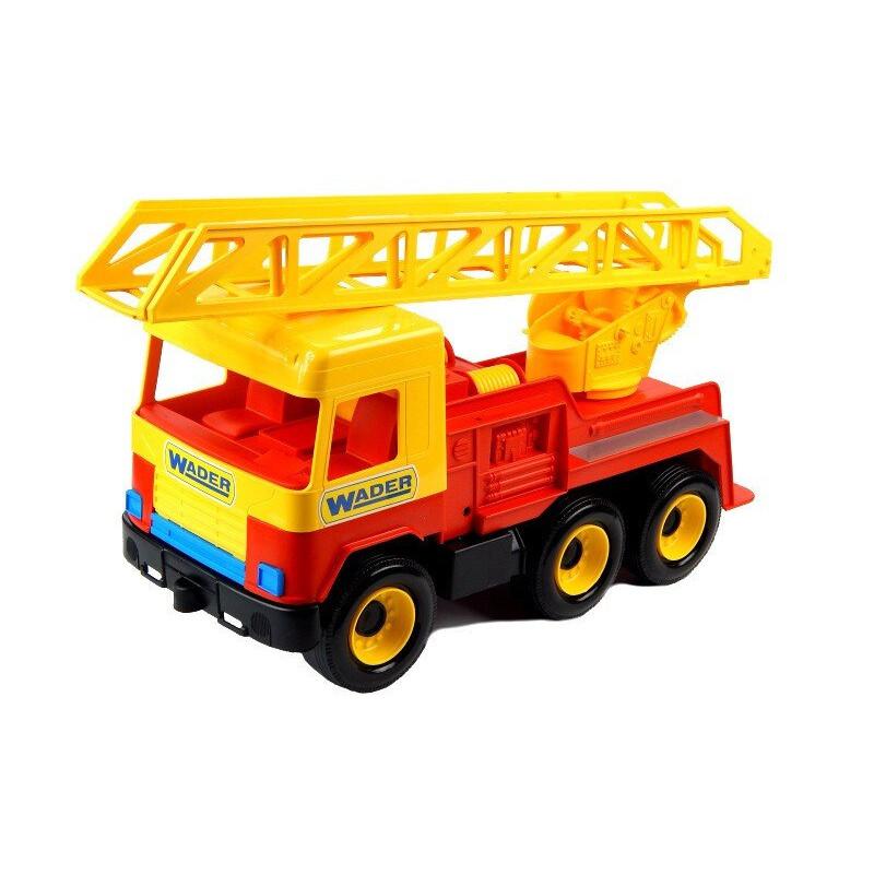 Wader Straż Pożarna Middle Truck 47cm