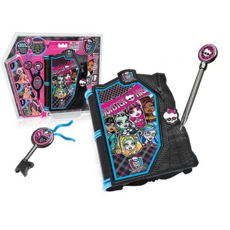 Upiorny Pamiętnik Monster High