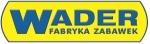 Wader-Wozniak polski producent zabawek dla dzieci