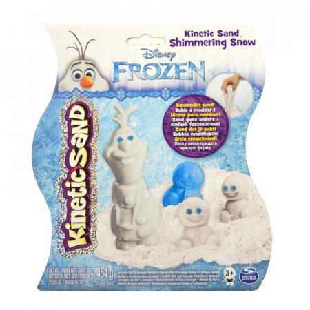 Piasek kinetyczny Frozen OLAF 454 g Spin Master