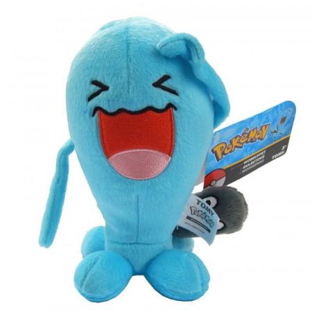 Pokemon Wobbuffet Maskotka Tomy