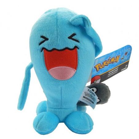 Maskotka Pokemon Wobbuffet Tomy