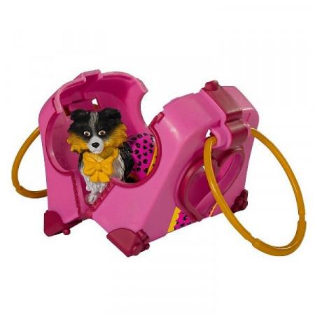 Mały Piesek Chi Chi Love w Torebce Simba