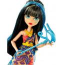 Lalka Monster High STRASZYGWIAZDY Cleo de Nile