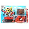 Resorak Sideswipe Transformers Robots in Disguise DICKIE