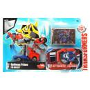 Resorak Optimus Prime Transformers Robots in Disguise DICKIE