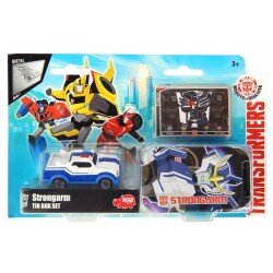 Resorak Strongarm Transformers Robots in Disguise DICKIE