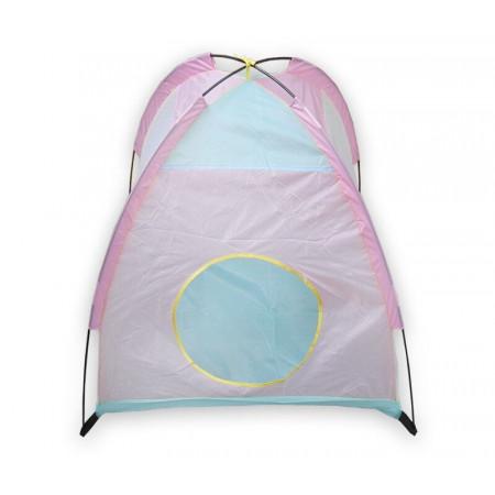 Namiot Kraina Lodu ze światełkami Simba