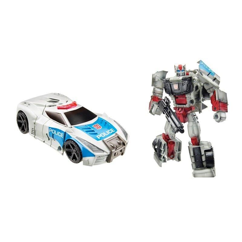 Transformers Combiner Wars STREETWISE Hasbro