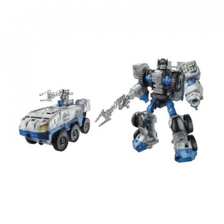 Transformers Combiner Wars ROOK Hasbro
