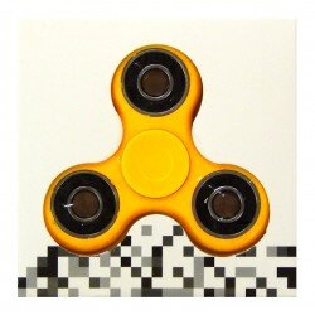 Oryginalny Hand Fidget Spinner Black