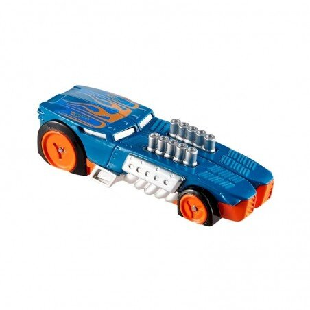 Hot Wheels Automagnesiaki CHOPPED ROD Mattel