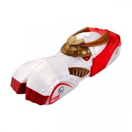 Hot Wheels Dostawa Pizzy zestaw tor i auto Mattel