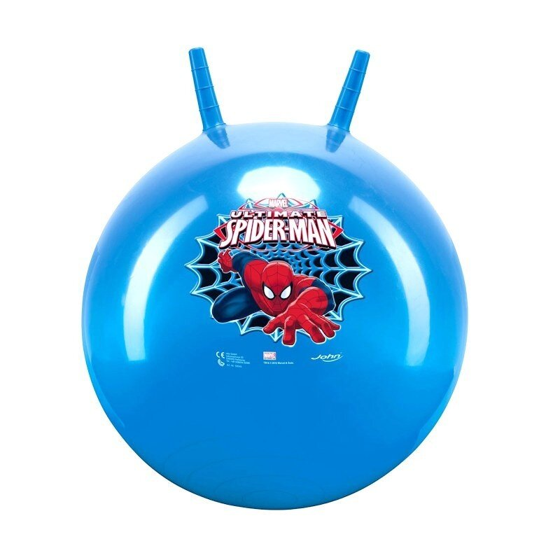 Piłka do skakania Ultimate Spider-Man 50 cm John