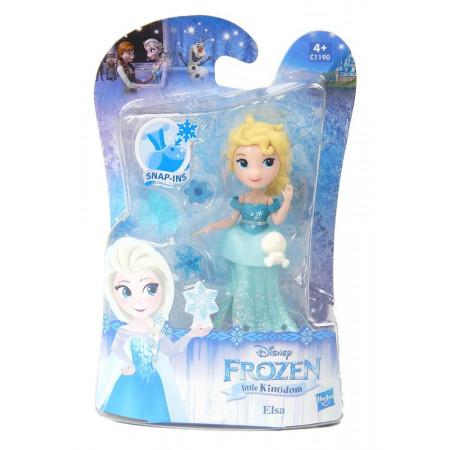 ELSA Mini Laleczka Figurka Disney Frozen Hasbro