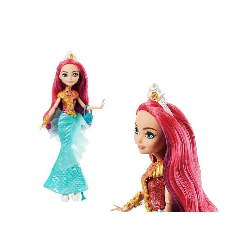 Lalka Meeshell Mermaid Ever After High Mattel