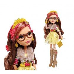 Lalka Rosabella Beauty Ever After High Mattel