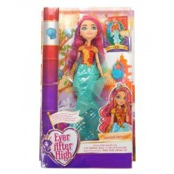 Lalka Meeshell Mermaid Ever After High Mattel