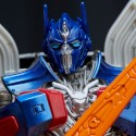 Transformers Optimus Prime MV5 Voyager Hasbro