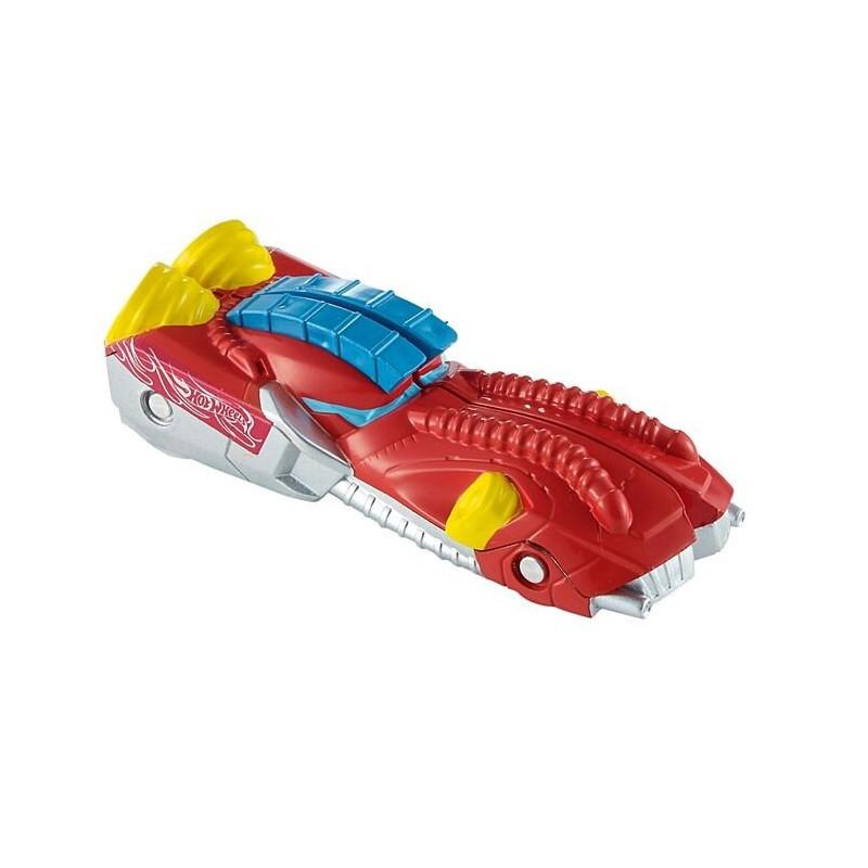 Hot Wheels Automagnesiaki RIPPED ROBOT Mattel