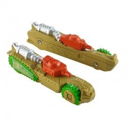 Hot Wheels Automagnesiaki SPLITTIN' TANK Mattel
