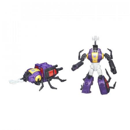Transformers Combiner Wars BOMSHELL Hasbro