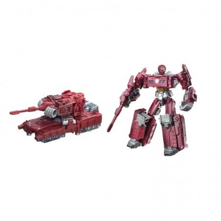 Figurka Transformers Combiner Wars WARPATH Hasbro