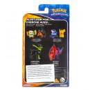 Figurki Pokemon 3-pack Ivysaur, Charmeleon, Wartortle TOMY