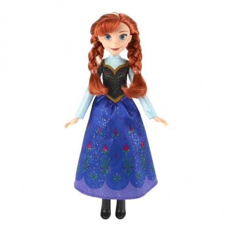 Lalka Anna Frozen Kraina Lodu Hasbro