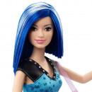 Lalka Gwiazda Rocka Barbie Zia MATTEL