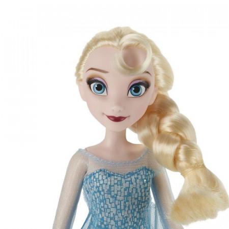 Lalka Elsa Frozen Kraina Lodu Hasbro