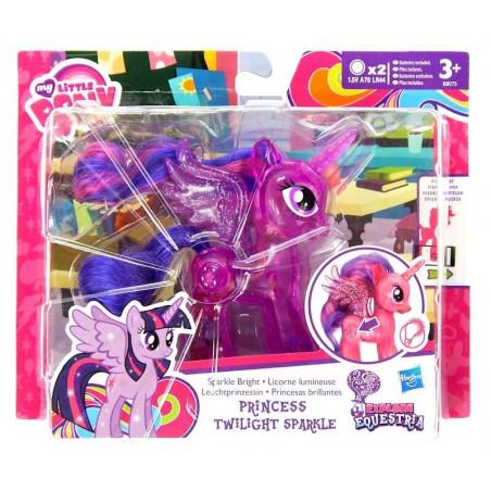 Świecąca Księżniczka Twilight Sparkle My Little Pony Hasbro