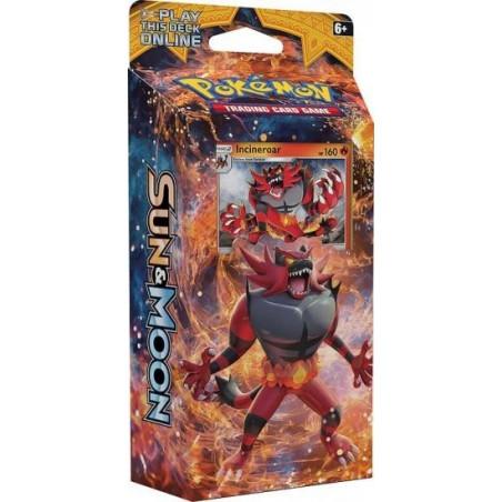 Pokemon: Sun & Moon Trainer Kit - Lycanroc & Alolan Raichu