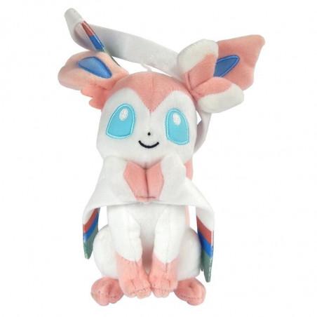 Maskotka z bajki Pokemon Sylveon Tomy