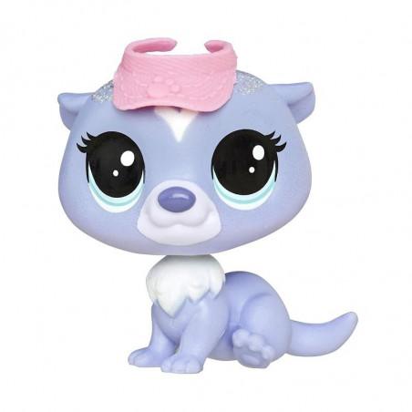 Figurka Wyderka Indigo Otterson Littlest Pet Shop Hasbro